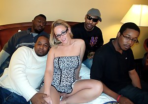 Moms Gangbang Porn Pictures
