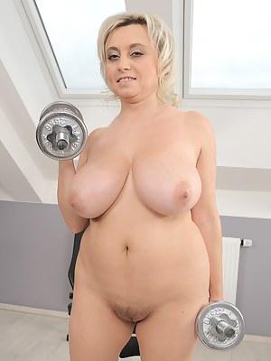 Moms Gym Porn Pictures