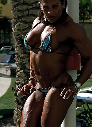 Moms Bodybuilder Porn Pictures